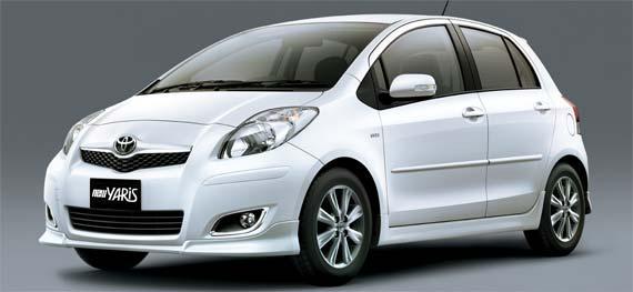 Automotive Problem Khas Toyota Yaris Joseph Setiawan S Blog