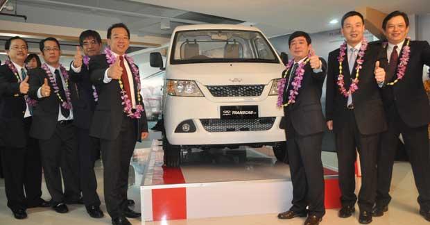 Automotive Akankah Nasib Merk Mobil Chery Asal Negeri Tirai Bambu Sama Seperti Motor Dari Negeri Yang Sama Joseph Setiawan S Blog